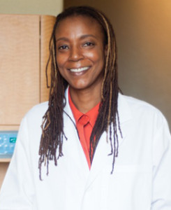 Dr. Morgan